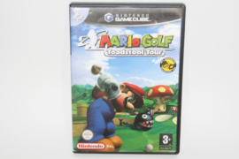 Mario Golf Toadstool Tour (HOL) Box Only
