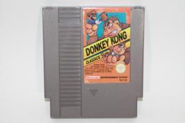 Donkey Kong Classics (FRA)