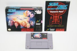 Star Trek The next  Generation ( Condition 8.7 ) NTSC