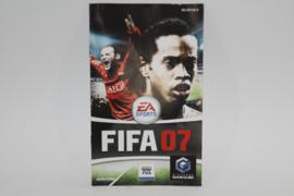 Fifa 07  (HOL)