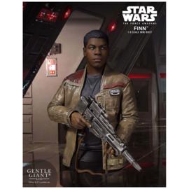 Gentle Giant Star Wars Force Awakens Finn (NEW)
