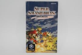 Smash Bros Melee Manual (UKV)
