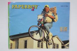 Paperboy 2 Manual (FRA)