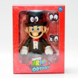 Super Mario Bros 12cm ( Mario 7 )