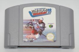 Wayne Gretzky's 3D Hockey '98 (EUR)