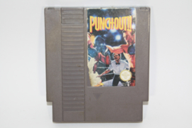Punch Out (Label Damage)