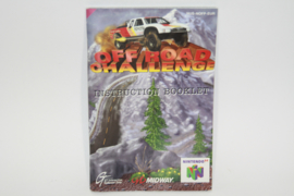 Off Road Challenge ( Manual Only )