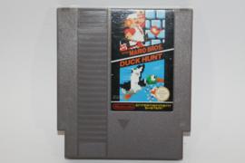 Super Mario Bros / Duck Hunt (FRA) (Discolored)