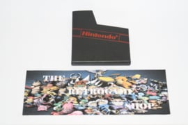 NES Dust Cover / Cart-Sleeve