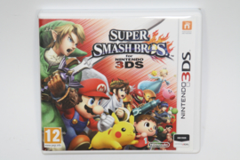 Super Smash Bros (Box Only)