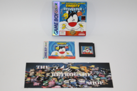 Sylvester and Tweety ( Condition  9.0 )