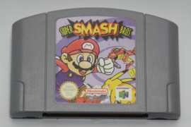 Smash Bros (EUR)