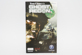 Ghost Recon Manual (HOL)