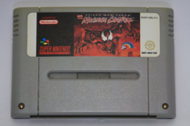 Maximum Carnage (EUR) ( Slightly Discolored )