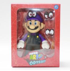 Super Mario Bros 12cm ( Mario 5 )