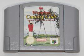 Waialae Country Club: True Golf Classics (EUR)
