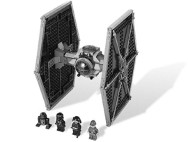 LEGO 9492 Star Wars: Tie Fighter