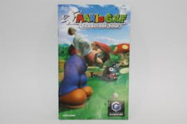 Mario Golf (HOL)