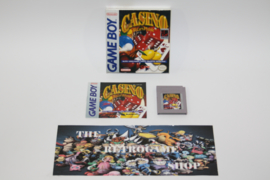 Casino Fun Pak ( Condition 8.8 )