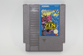 Zen Intergalectic Ninja