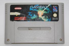 Flashback (Label Damage)(FAH)