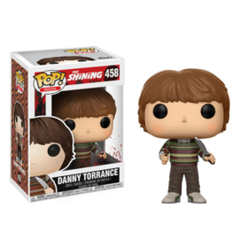 The Shining Pop Vilyl! Danny Torrance (NEW)