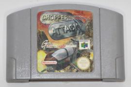 Chopper Attack (EUR)