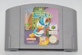 Donald Duck Quack Atack (EUR)