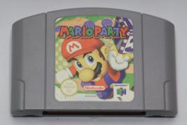 Mario Party (EUR)