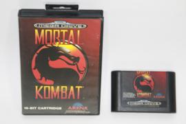 Mortal Kombat ( No Manual )