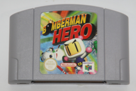 Bomberman Hero (EUR)