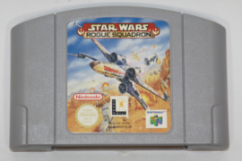 Star Wars Rogue Squadron (EUR)