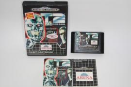 T2 Terminator The Arcade Game