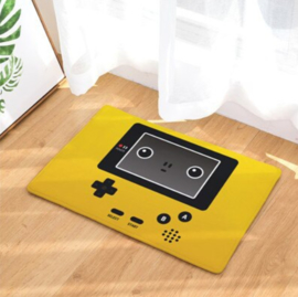 Gameboy Game Room Deurmat  600 x 400
