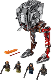 LEGO Star Wars AT-ST Raider - 75254 (NEW)