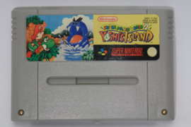 Super Mario World 2: Yoshi's Island (FAH)