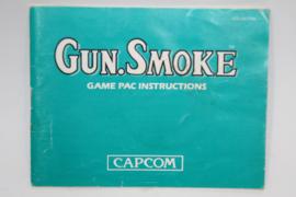Gun Smoke Manual (FRA)