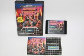 Double Dragon 3 The Arcade Game