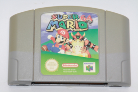 Super Mario 64 (EUR) (Discolored)