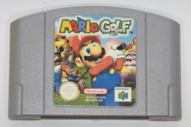 Mario Golf (EUR)(Slightly Discolored)
