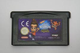The Adventures of Jimmy Neutron Boy Genius Attack