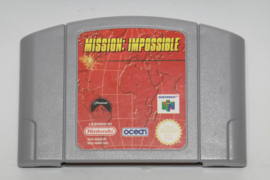 Mission Impossible (HOL)