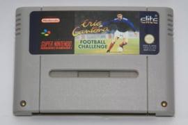 Eric Cantona Football Challenge (FAH)