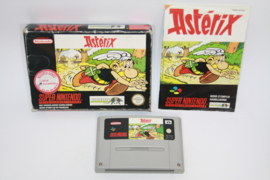 Asterix ( Condition 6.6 )