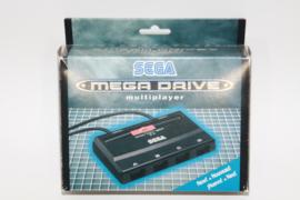 Sega Megadrive Multiplayer