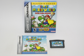 Super Mario World Advance 2 ( NEW )