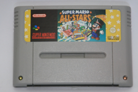 Super Mario All Stars (FAH)