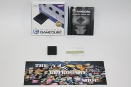 Original GameCube Memory Card 251 Blocks