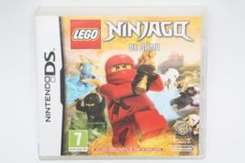 Lego Ninjago De Game (Box Only)