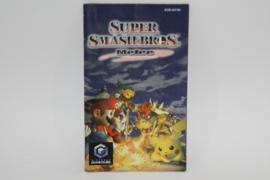 Super Smash Bros Melee Manual (HOL)